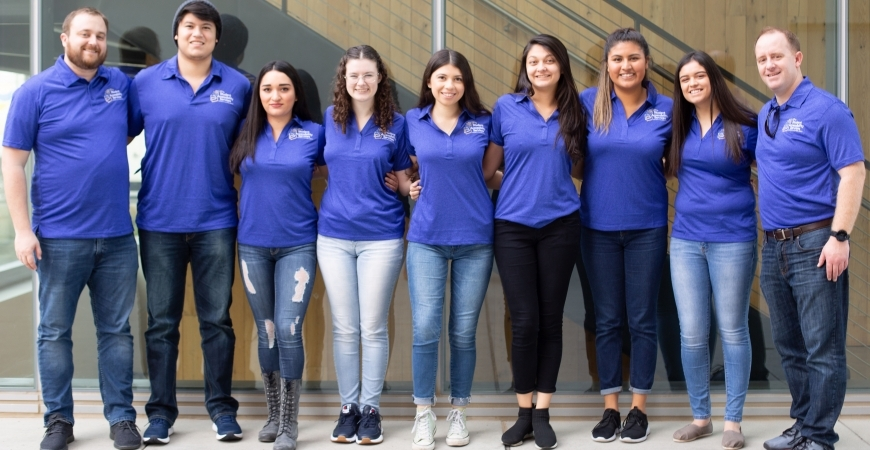 photo of SAS team